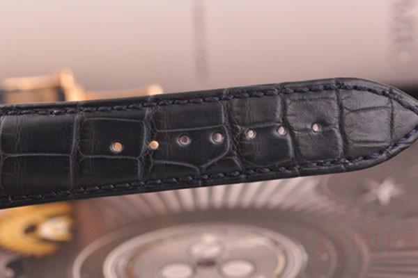雅典奇想皮质手表回收多少钱 手动机械行情走势如何