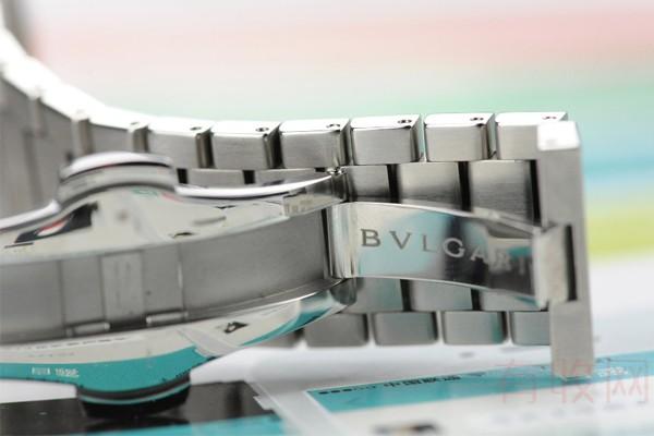 重要提醒!宝格丽手表回收价格马上调整 OCTO系列回收手表价位变动