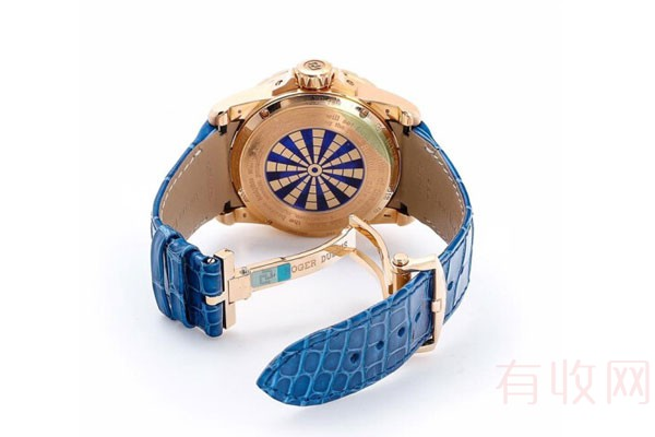 罗杰杜彼王者系列手表回收价格怎么样?答案说出来你都不敢信