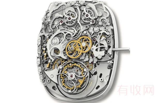 法穆兰Vanguard系列V45游艇手表回收的价格日渐式微 原因为哪般?