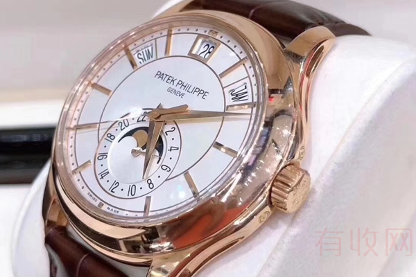 百达翡丽5205R-001手表回收价格多少?这些你不得不避的坑