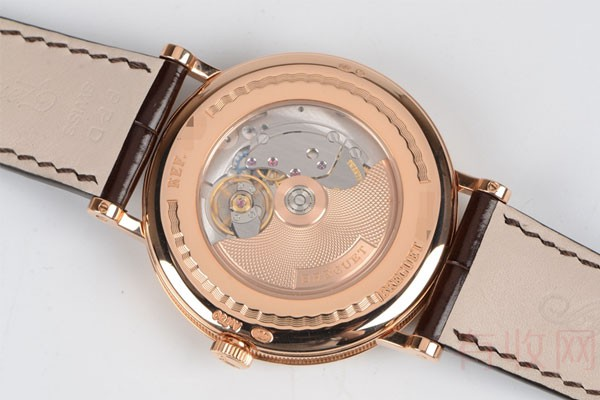 宝玑经典系列月相二手表回收一般多少钱?快来查收价格表