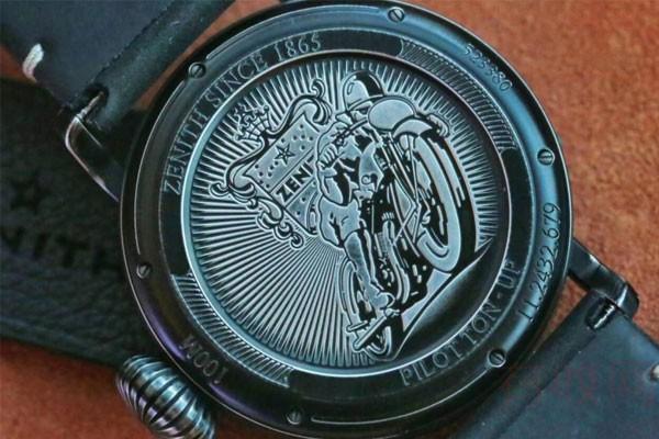 在哪里回收旧手表轻松收获高价