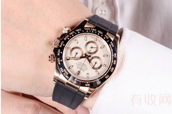 优质手表回收交易中心都有哪些特征