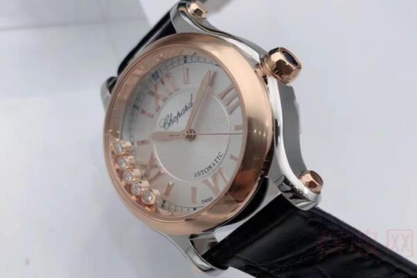 二手萧邦手表回收价如今是否有提升