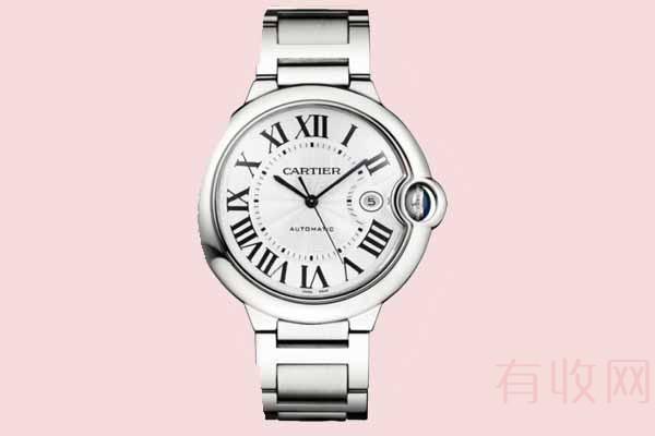 哪儿卡地亚手表回收高效不拖延