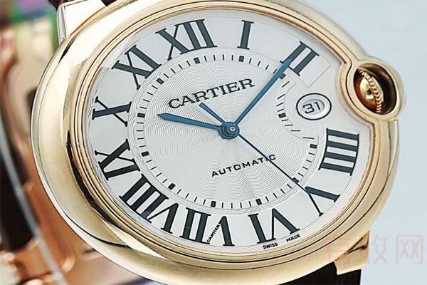 如何回收卡地亚手表 有哪些流程