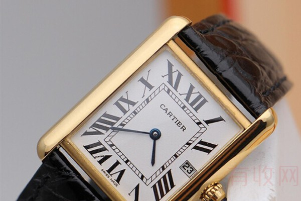 卡地亚手表男款回收比女款价格更高吗