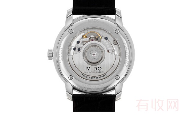 比较冷门的手表有人回收吗