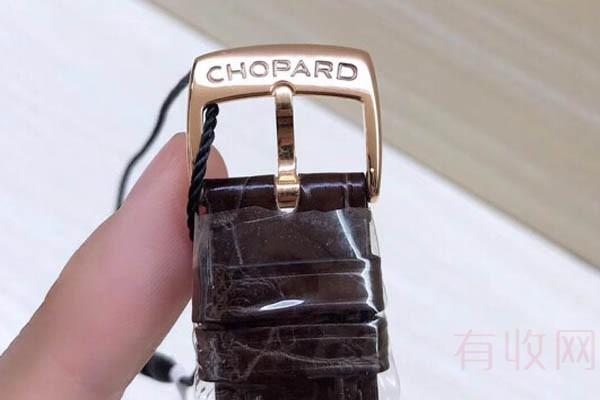 刚拿到手的萧邦手表回收大概多少钱
