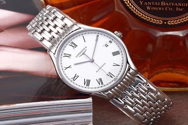 浪琴手表去哪里回收保值率高