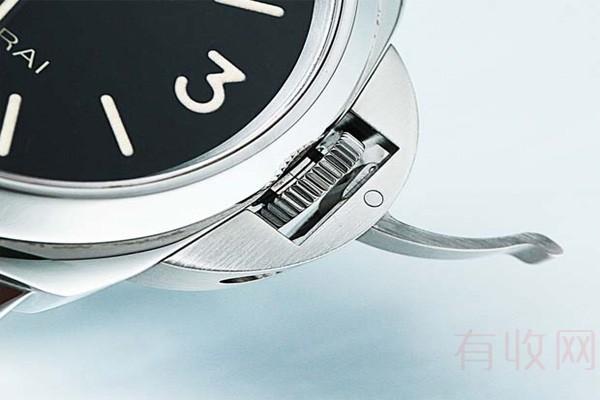 二手的旧手表回收价格怎么算
