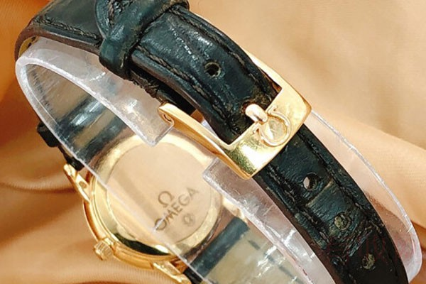 欧米茄女士手表在市场上的回收价是多少