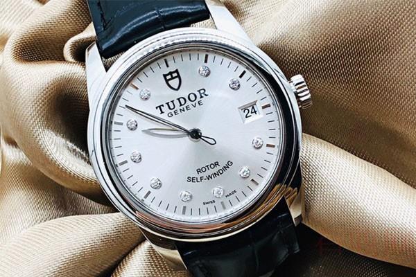 帝舵专卖店可以回收帝舵手表吗