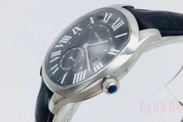 原价5万的手表回收多少钱一个