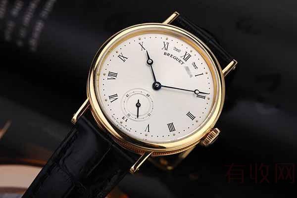 什么软件能回收二手手表