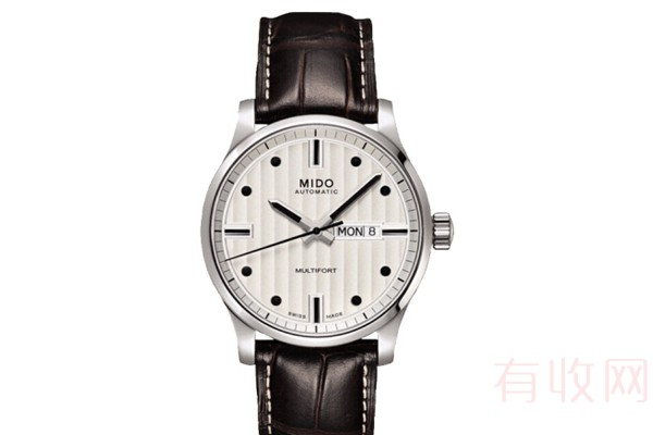 美度舵手手表二手回收能卖多少钱