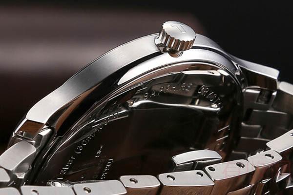 网络平台上哪里可以回收天梭手表
