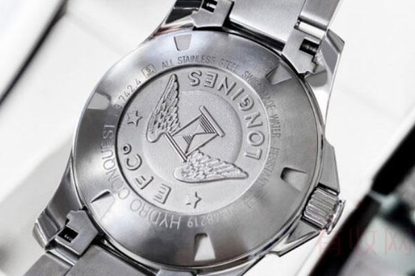 回收浪琴手表价格是多少 还保值吗