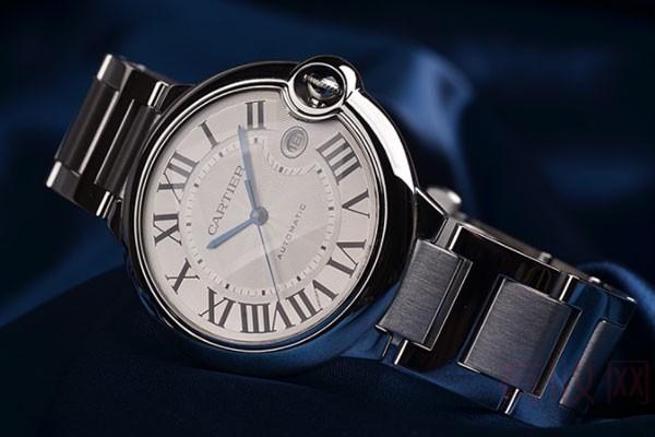 回收二手表哪里有高报价平台