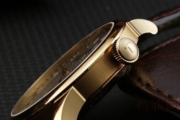 五千左右的手表回收一般按什么价格