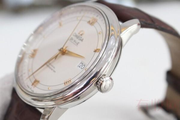 回收手表网上查询的价格准确吗