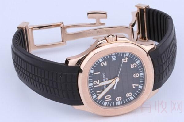 百达翡丽手表回收网站给的价格会高一些吗