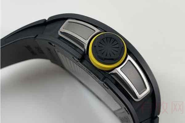 理查德米尔手表怎么回收更加轻松