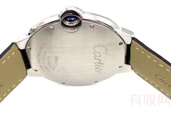 二手卡地亚手表哪里回收更专业