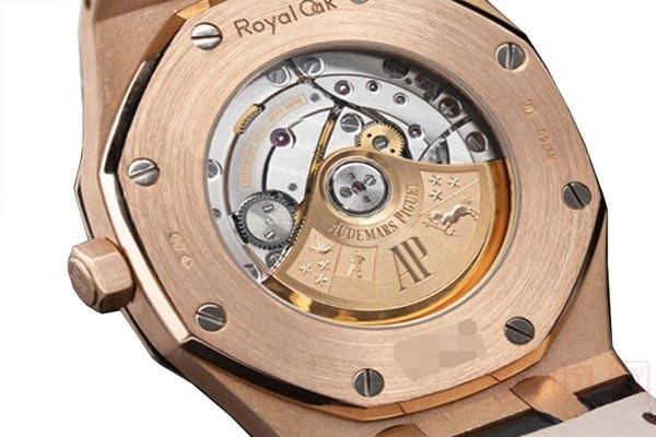 玫瑰金手表回收在哪进行更有优势