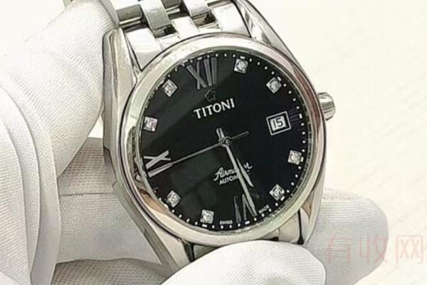 8000买的梅花二手手表回收多少钱