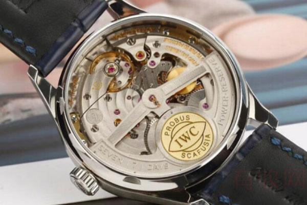 二手表怎么回收卖钱更划算