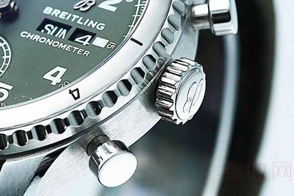 旧机械手表回收价格表可不可靠