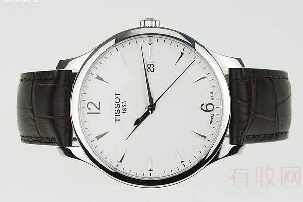 入手价格是2000的手表回收能卖多少