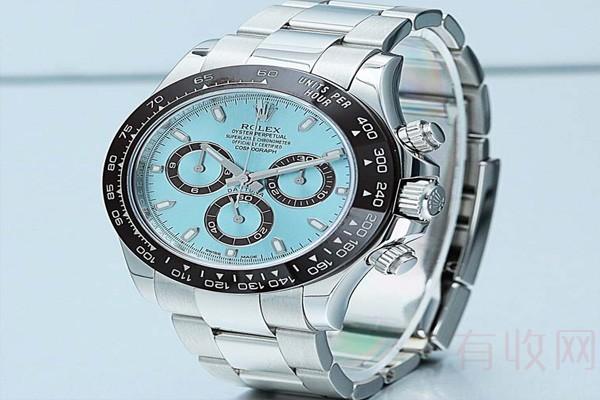 哪里有收购劳力士手表的专业回收渠道