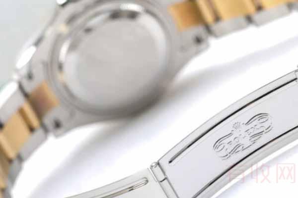 最普通的劳力士手表回收值多少钱