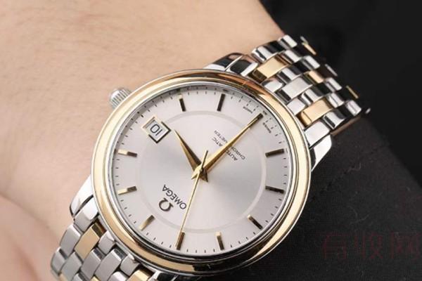 二手手表回收注意什么才能使报价更高