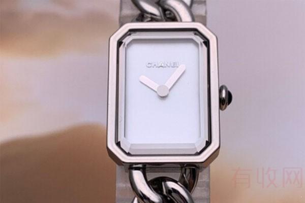 热门款香奈儿手表回收什么价格
