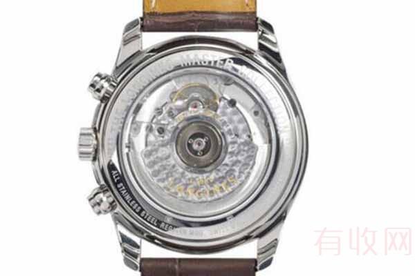 二手浪琴名匠手表回收多少钱
