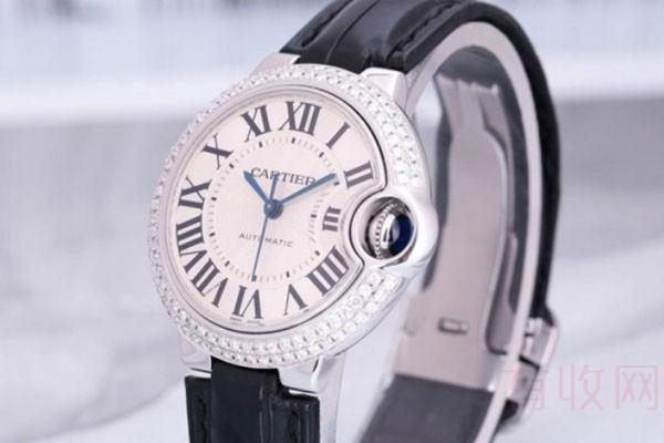 卖手表哪个app好 有没有回收方式