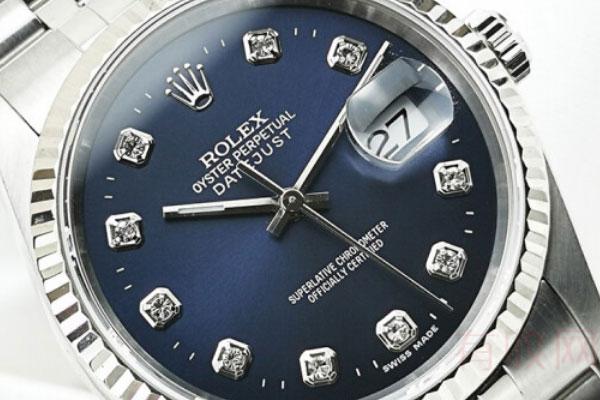 专门卖手表的平台能不能回收二手手表