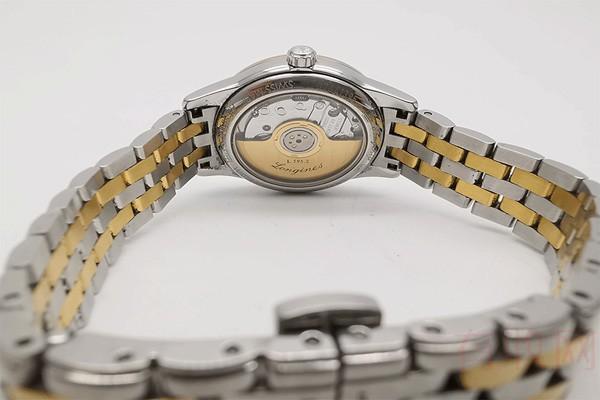 浪琴手表二手有回收的吗