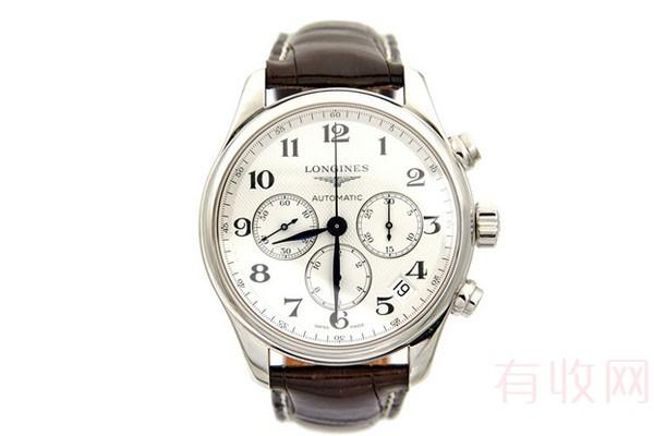目前手表哪个牌子可以回收得高价