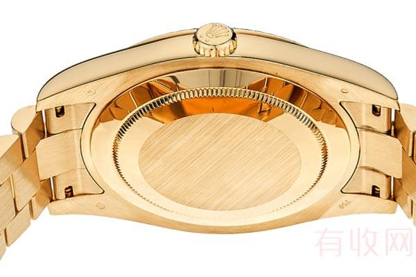 劳力士手表怎样回收可以更简单方便