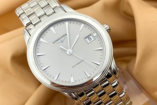 浪琴二手的手表回收还能卖多少钱