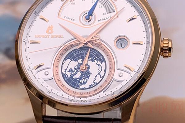 依波路旧手表回收几折主要看哪几点