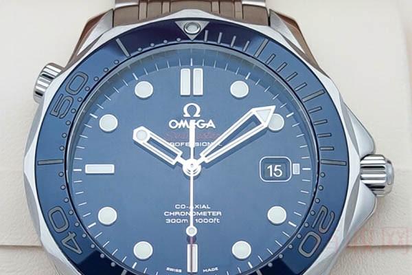 外观很老旧的瑞士手表有回收价值吗