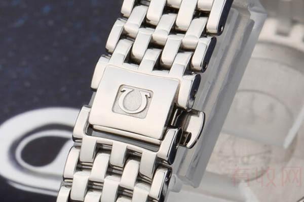欧米茄蝶飞系列手表有回收价值吗