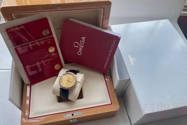 二手手表哪里回收价高 我们该怎么判断