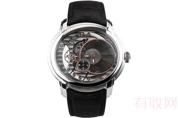 爱彼手表回收价钱由哪些因素决定